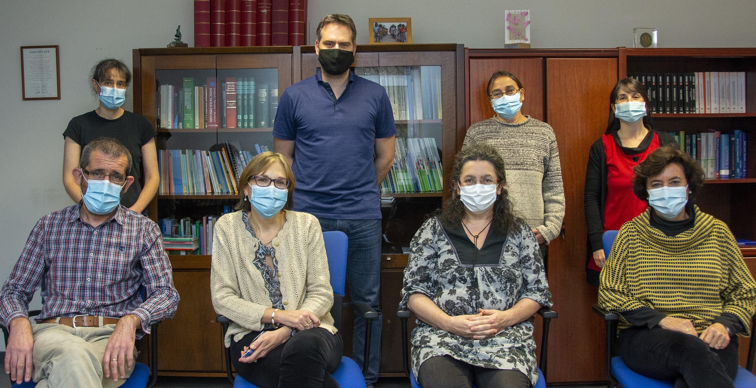 Una investigación del ISCIII estima la letalidad de la infección por coronavirus en España entre un 0.8% y un 1.1%